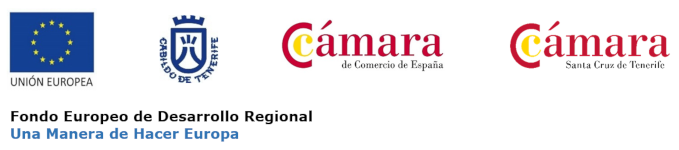 Logos TIC CÁMARAS